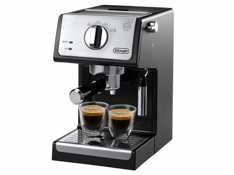 coffee machine stepdad gift