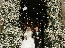jasmine tookes husband wedding