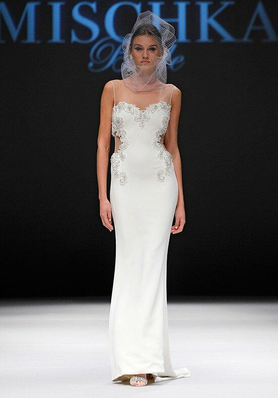 Badgley Mischka Bride Bancroft Wedding Dress photo