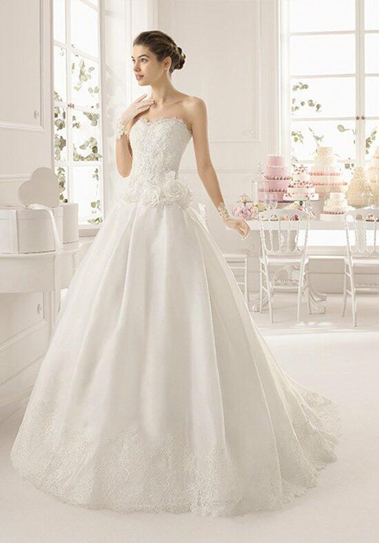 Aire Barcelona ARACELI Wedding Dress photo