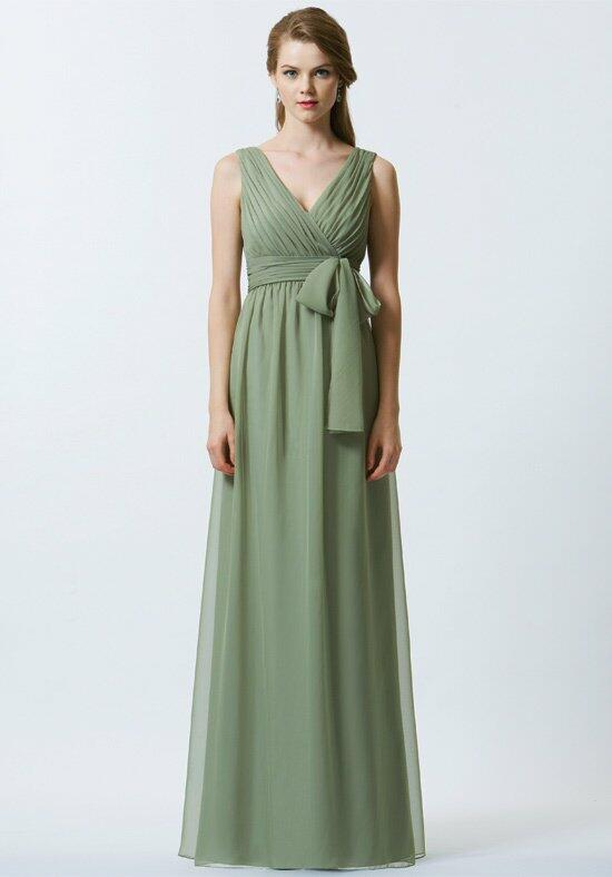 Eden Bridesmaids 7395 Bridesmaid Dress photo
