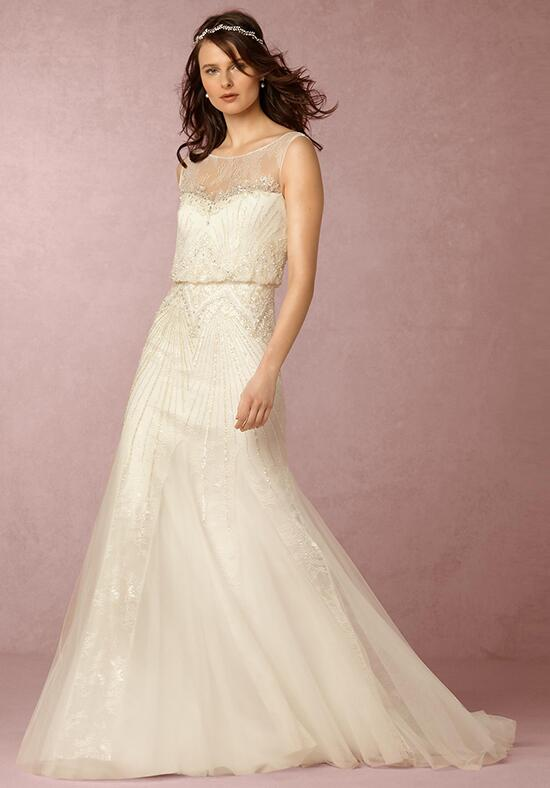 BHLDN Hester Gown Wedding Dress photo
