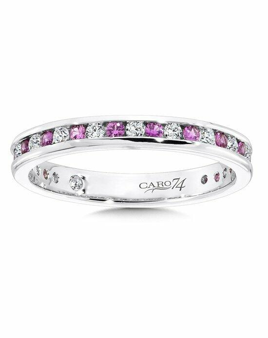 Caro 74 CR717BW-6.5 Wedding Ring photo