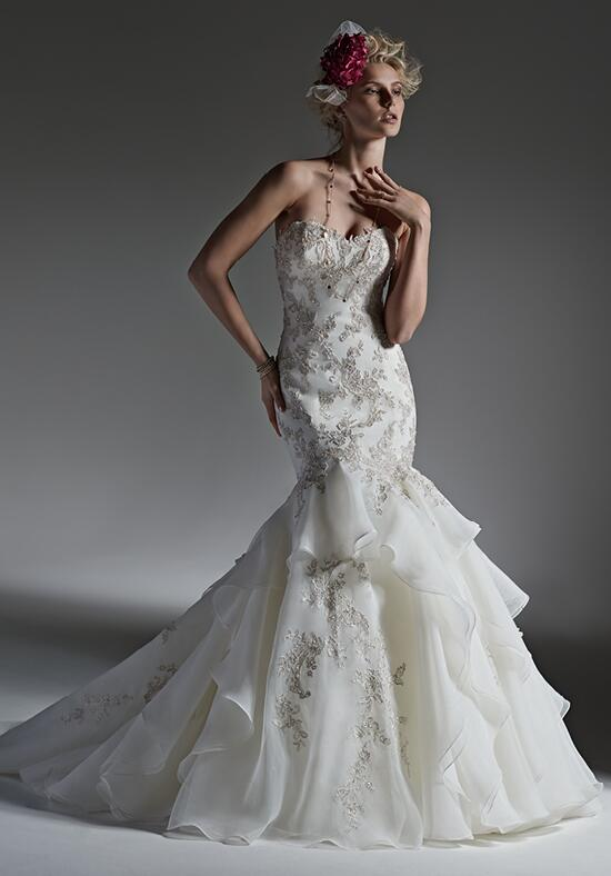 Sottero and Midgley Maky Wedding Dress photo
