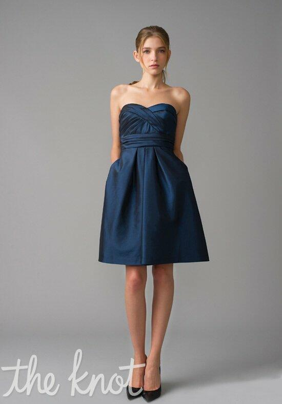 Monique Lhuillier Bridesmaids 450009 Bridesmaid Dress photo
