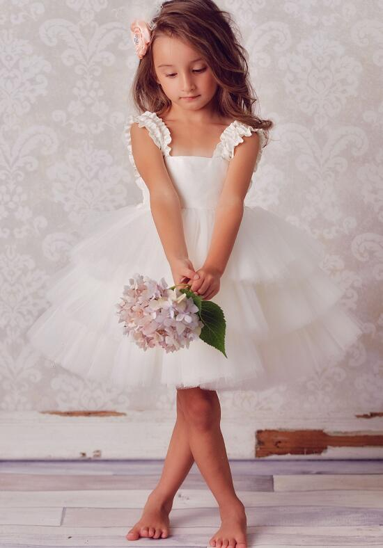 FATTIEPIE Stefani Flower Girl Dress photo