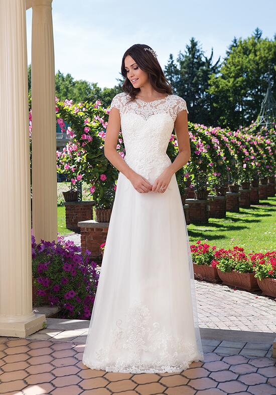 Sincerity Bridal 3914 Wedding Dress photo