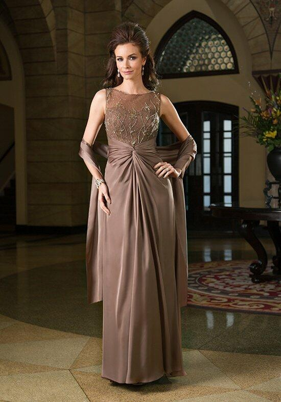 Jade Couture K168068 Mother Of The Bride Dress photo