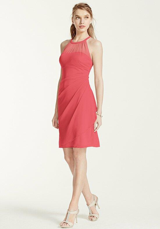 David's Bridal Collection David's Bridal Style F15612 Bridesmaid Dress photo
