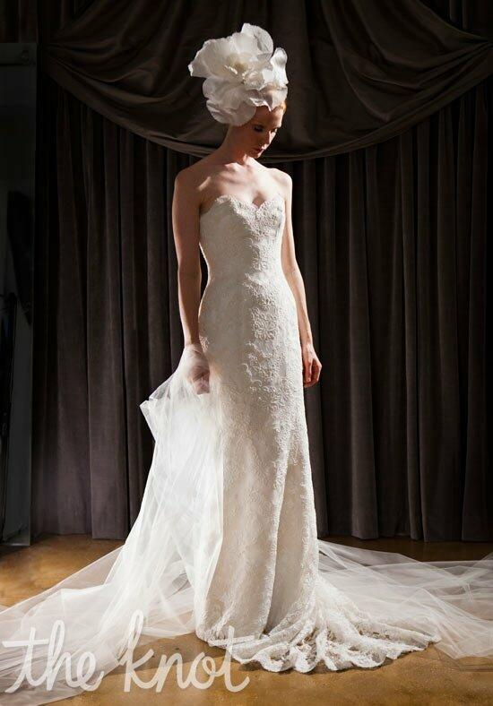 Judd Waddell Eva Wedding Dress photo