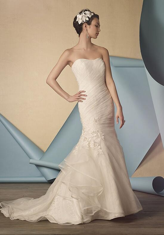 Alfred Angelo Signature 2433 Wedding Dress photo