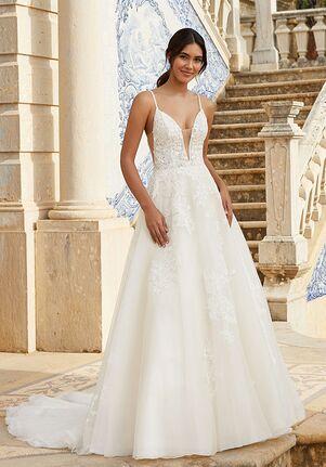 Sincerity Bridal 44108 Ball Gown Wedding Dress