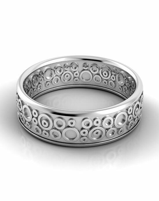 Danhov Classico Circle Band Wedding Ring photo