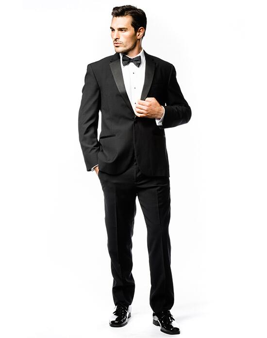 Menguin The Monte Carlo Wedding Tuxedos + Suit photo