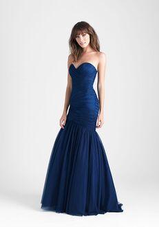 Allure Bridesmaids 1507 Sweetheart Bridesmaid Dress