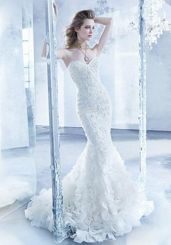 Lazaro 3462 Wedding Dress photo