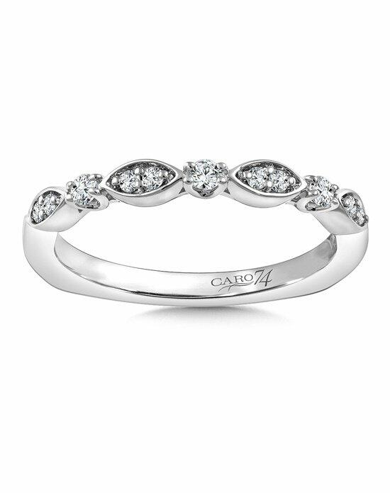 Caro 74 CRS811BW Wedding Ring photo