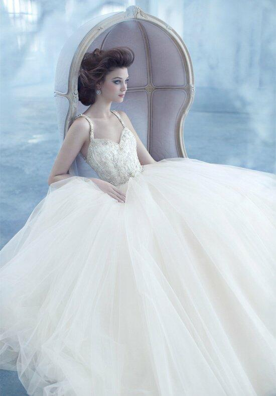 Lazaro 3319 Wedding Dress photo