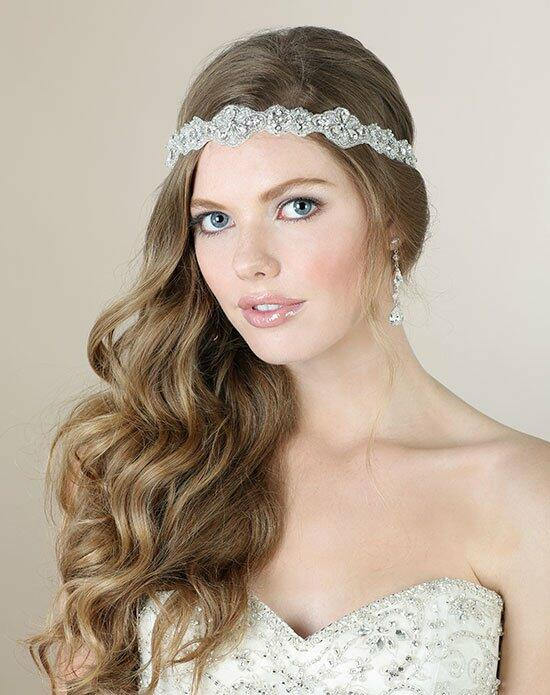 Bel Aire Bridal 6562 Wedding Headbands photo