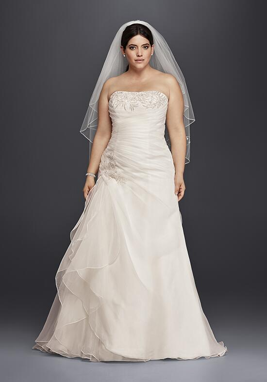 David's Bridal David's Bridal Collection Style 9WG3807 Wedding Dress photo