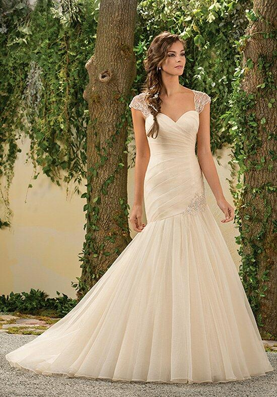 Jasmine Collection F181003 Wedding Dress photo