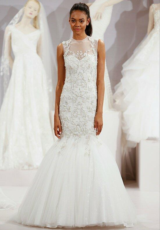 Tony Ward for Kleinfeld Angelica Wedding Dress photo