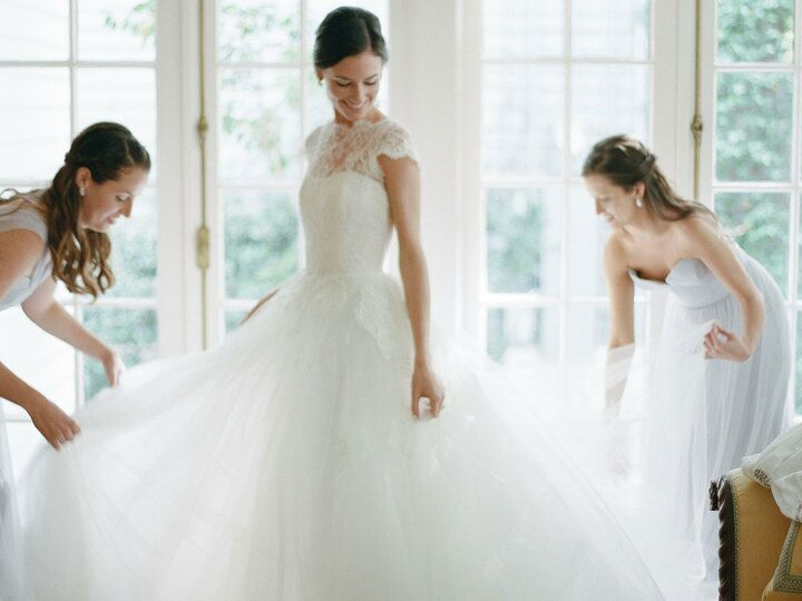 10 Things Bridal Consultants Want You To Know