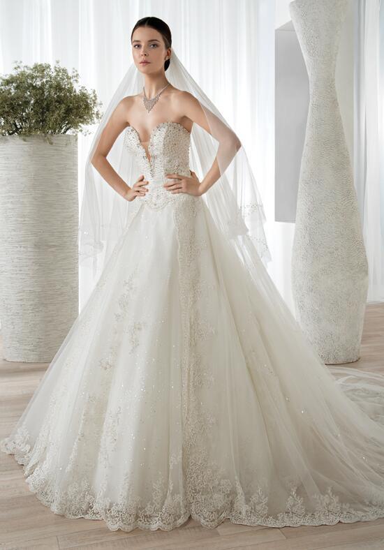 Basque Wedding Dresses 85