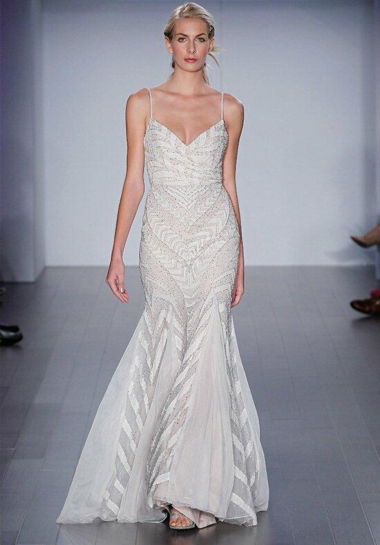 Hayley Paige 6502/Nile Wedding Dress photo
