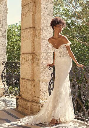 Maggie Sottero EDISON Mermaid Wedding Dress