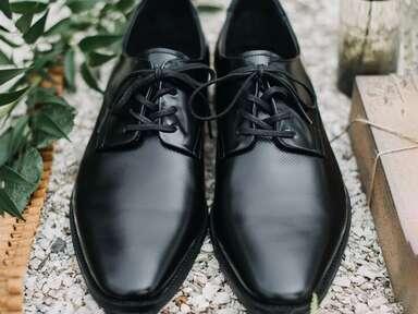 shoes for wedding guest men