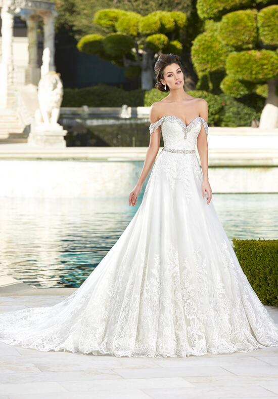 IVOIRE by KITTY CHEN TABITHA, V1611 Wedding Dress photo