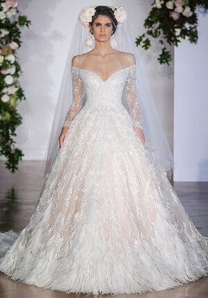 Morilee by Madeline Gardner Kristabelle/ 8226 Ball Gown Wedding Dress
