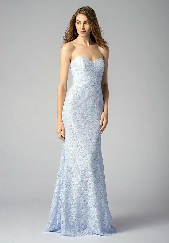 Watters Maids Millicent 7251 Bridesmaid Dress photo