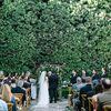 A Romantic Garden Wedding With Vintage Details at Franciscan Gardens in San Juan Capistrano, California