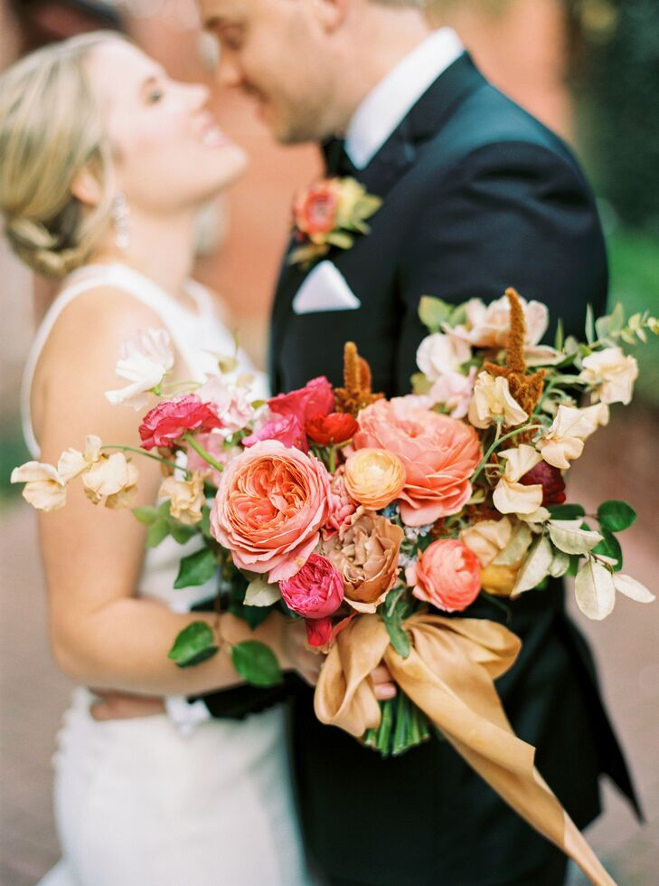 Bouquet for Wedding  at 701 Whaley in Columbia, South Carolina