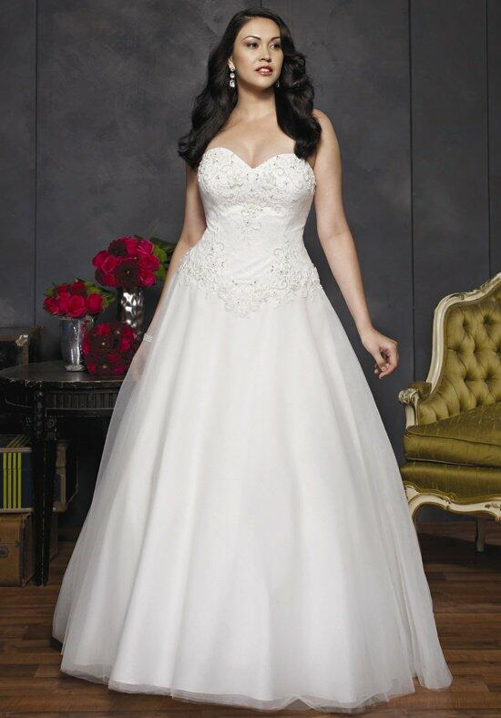 Kenneth Winston: Femme 3370 Wedding Dress photo