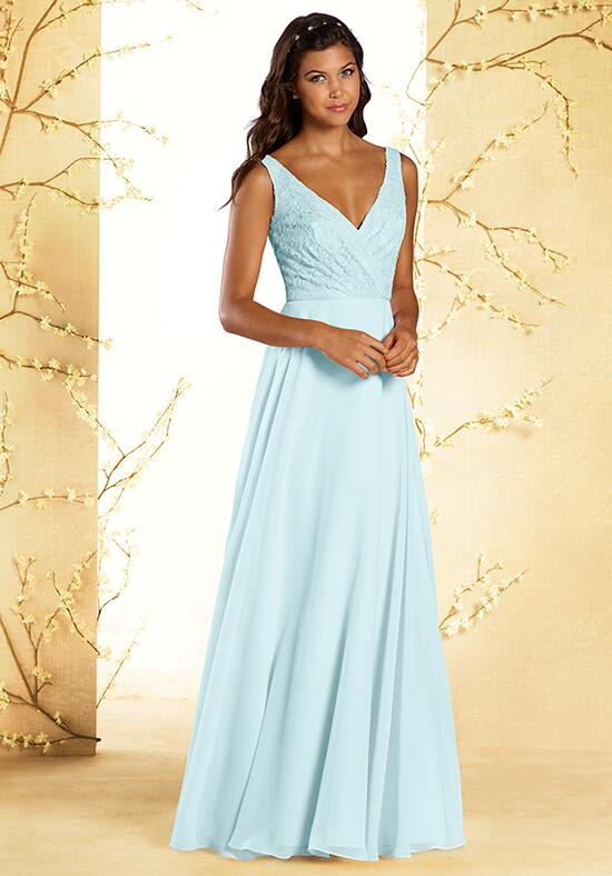 Disney Royal Maidens by Alfred Angelo 542 Bridesmaid Dress photo