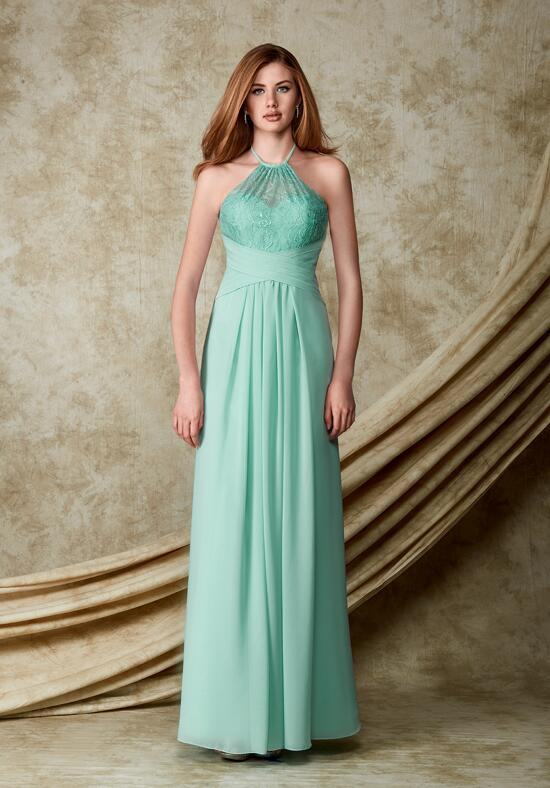 1 Wedding by Mary's Modern Maids M1824 Bridesmaid Dress photo