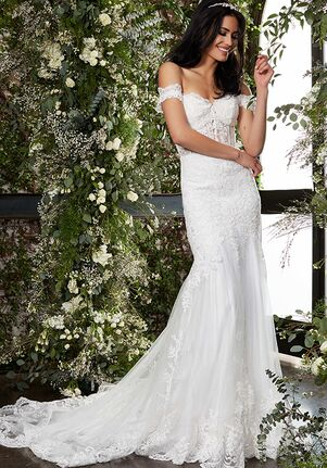 Jovani Bridal JB07161 Mermaid Wedding Dress
