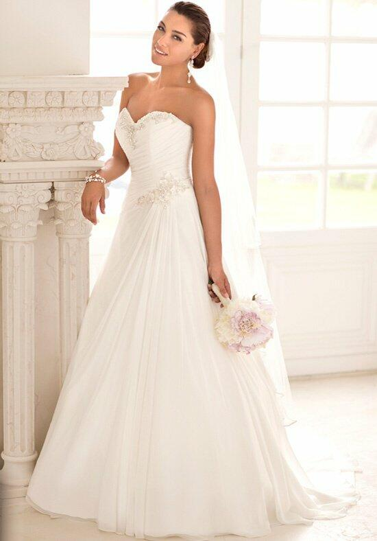 Stella York 5781 Wedding Dress photo