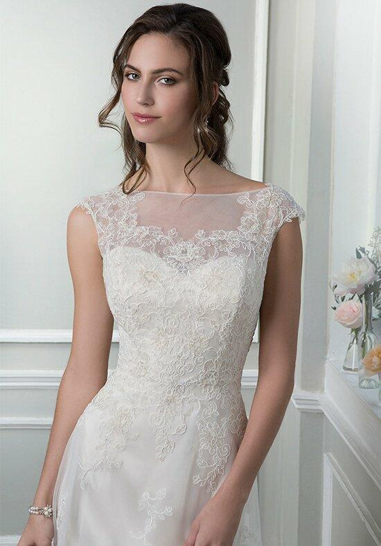 Lillian West 6383 Wedding Dress photo
