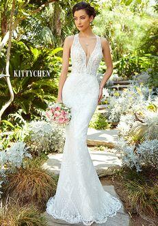 KITTYCHEN LENA, H1941 Mermaid Wedding Dress