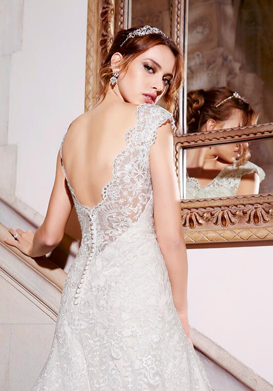 Moonlight Couture H1293 Wedding Dress photo
