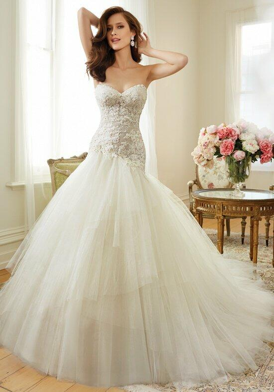 Sophia Tolli Y11560 Ibis Wedding Dress photo