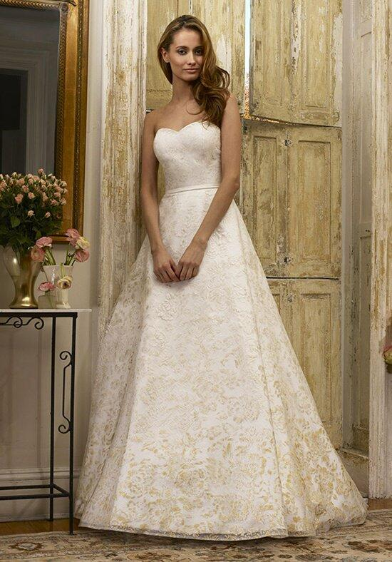 Robert Bullock Bride Vivica Wedding Dress photo