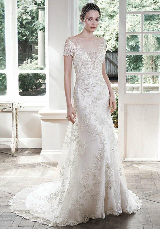 Maggie Sottero Carlynne Wedding Dress photo