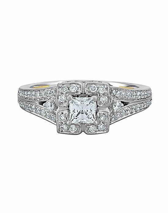 Helzberg Diamonds 2145998 Engagement Ring photo