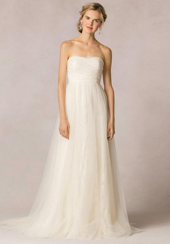 Jenny Yoo Collection Evelyn Wedding Dress photo
