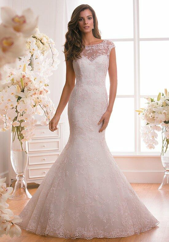 Jasmine Collection F171001 Wedding Dress photo